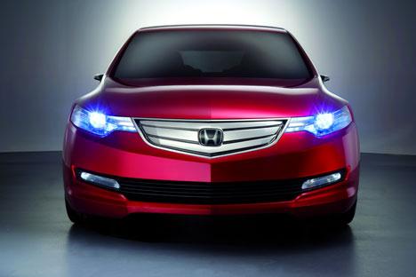 Honda Accord– on sale summer