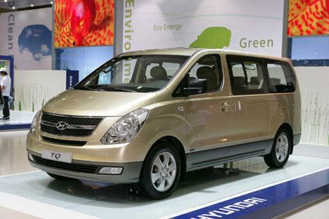 Hyundai TQ