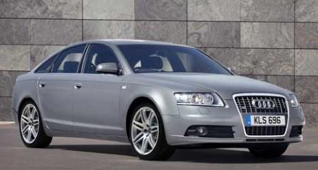 Audi A6 3.0 TDI Quattro SE