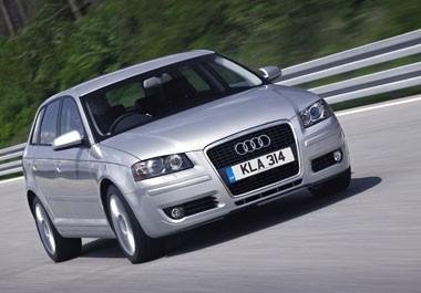 Audi A3 1.9 TDIe