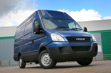 2008 Iveco Daily