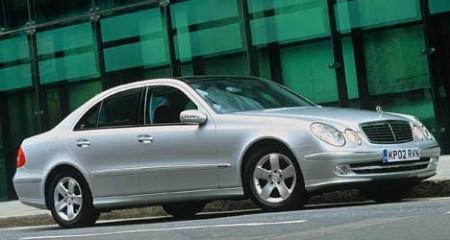 Mercedes-Benz E280 CDI Elegance