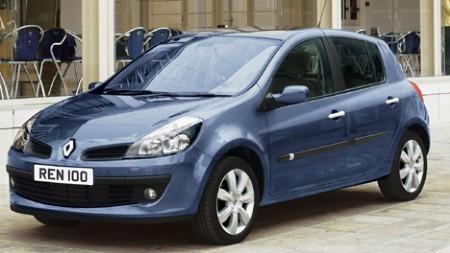 2008 Renault Clio Dynamique
