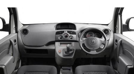 2008 Renault Kangoo Compact