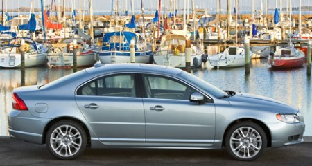 Volvo S80 D5 SE Lux